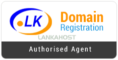 LK Domain Registratin - Authorized Agent. Click here for more details